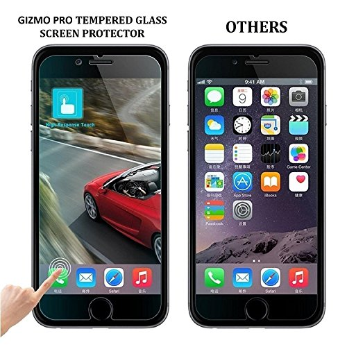 GIZMOPRO 2.5D 0.3mm Pro+ Tempered Glass Screen Protector For LETV Le 2