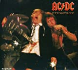 AC/DC: If You Want Blood (Special Edition Digipack) (Audio CD)