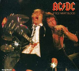 If You Want Blood, You've Got by AC/DC (B00009QI1U)   Amazon Products