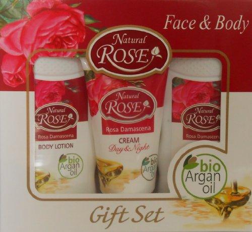 coffret-femme-visage-et-corps-natural-rose-a-lextrait-de-rose-et-huile-dargan-lotion-pour-le-corps-s