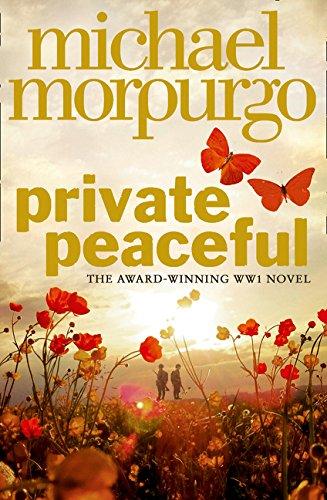 Private Peaceful par Michael Morpurgo