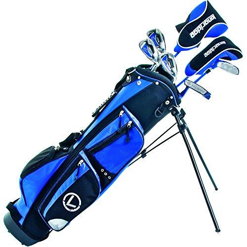 Longridge Golfschläger GOLF PACKAGE CHALLENGER im Test