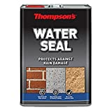 RONSEAL 36286 Thompsons Water Seal 5 Litre (TWSEAL5L)