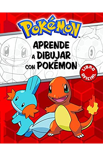 Aprende A Dibujar Con Pokémon