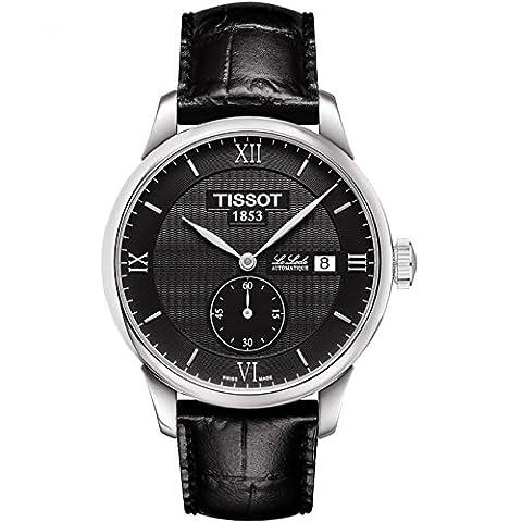 Tissot T006.428.16.058.01 - Mouvement Automatique - Affichage Analogique - Montre