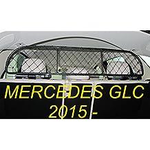 Kofferraumwanne Klett-Organizer für Mercedes A-Klasse AMG Sport//AMG Line W176
