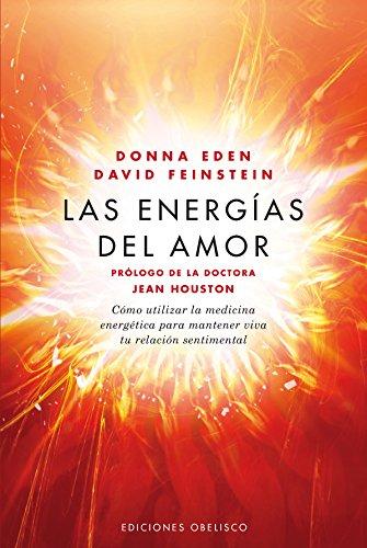 Las Energias del Amor (Coleccion Salud y Vida Natural)