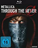 : METALLICA - Through the Never [Blu-ray] (Blu-ray)