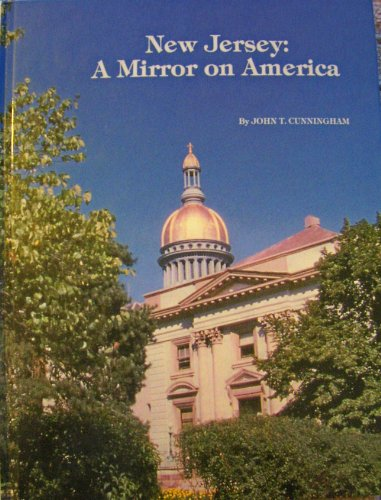 New Jersey a Mirror on America 1988