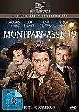 Montparnasse mit Gérard Philipe kostenlos online stream