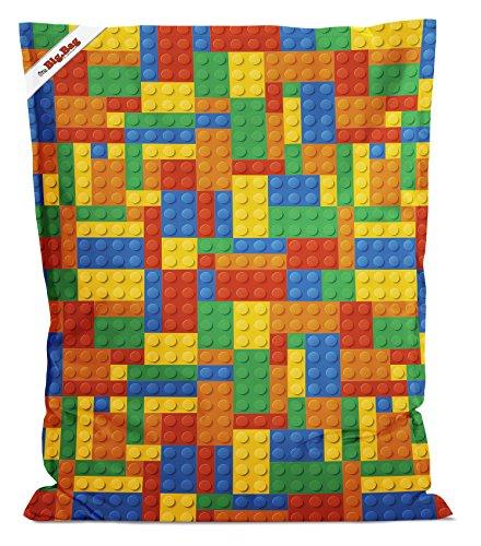 Sitting Point Kindersitzsack Little Big Bag Bricks