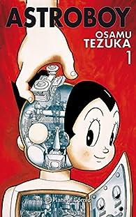 Astro Boy nº 01/07 par Osamu Tezuka