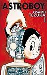 Astro Boy nº 01/07 par Tezuka