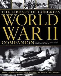 The Library of Congress World War II Companion by Margaret E. Wagner (2007-10-02)