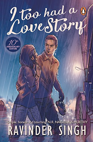 I Too Had a Love Story - 10th anniversary edition