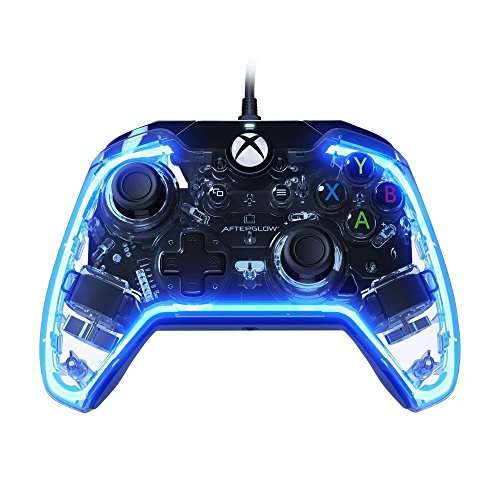 Xbox One - Controller Afterglow Prismatic (Controller-farben One Xbox)