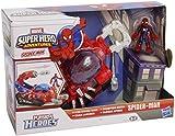 Spiderman Web Strike Tank