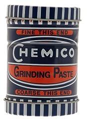 Chemico 0331A Ventileinschleifpaste, 110 g