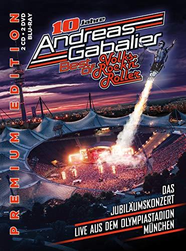 Best of Vrr-Live aus dem Olympiastadion