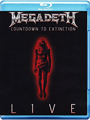 countdown-to-extinction-live-blu-ray-import-anglais