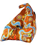 BOOK SEAT 9346017000260 Lesehilfe Australian Dot Art
