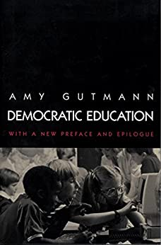 Democratic Education (Princeton Paperbacks) Descargar PDF Ahora