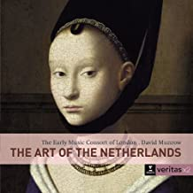 Art of the Netherlands by David Munrow (2010-05-18)