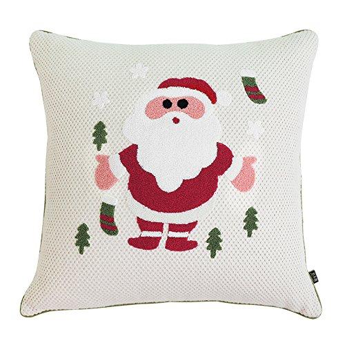 Cunguang Weihnachten Weihnachten Dekorationen Kissen Großes Kissen Kissen Weihnachtsgeschenk Weihnachtsgeschenk Lehrer Freundin (Tinkerbell Vase)