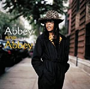 "Afficher ""Abbey sings abbey"""