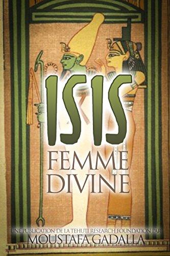 Isis : Femme Divine