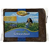 Nijhuis Schwarzbrot, 500 g