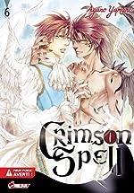 Crimson Spell T06 de Ayano YAMANE