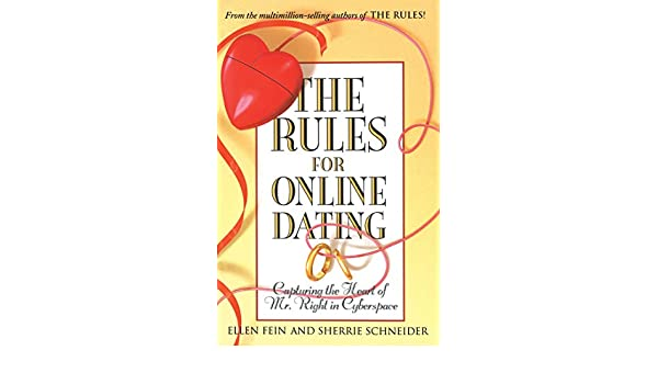 The rules for online dating free download