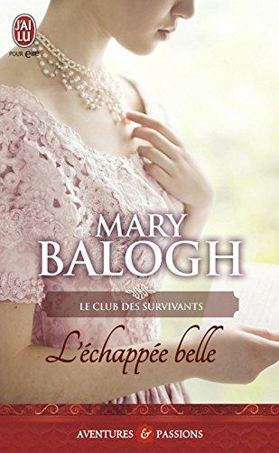 Le club des survivants (Tome 3) - L'échappée belle (French Edition)