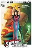 Superboy The Boy Of Steel TP