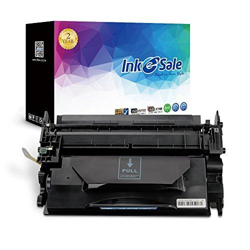 INK E-SALE 1x Toner kompatibel zu HP 26X CF226X für HP Color LaserJet Pro M402dw M402dn M402n MFP M426fdw MFP M426fdn Drucker Schwarz