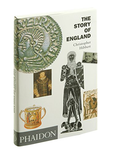 The Story Of England: Every Visitor's Companion to England's Heritage (History)