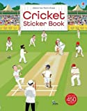 Cricket Sticker Book (Sticker Books)