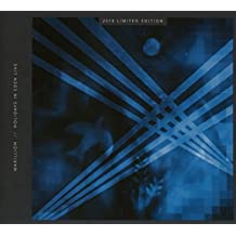 Holidays in Eden Live (Limited Edition)