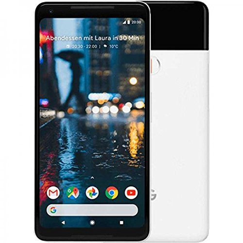 Image of MT Google Pixel 2 XL 64GB Android 8.0 [Black&White]