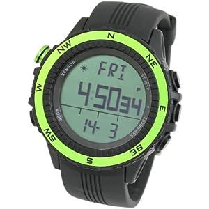 Mit Kompass Uhren Und Outdoor Höhenmesser VqpSUMGz
