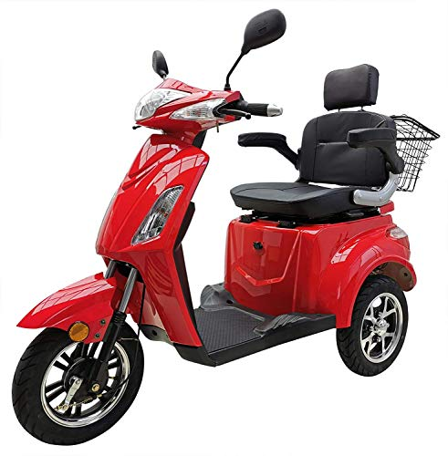 Elektromobil VITA CARE 1000 Seniorenmobil E-Roller E-Scooter