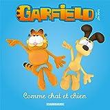 Garfield & Cie - Livre pour enfants - tome 3 - Comme Chat et Chien (3)