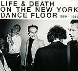 LIFE & DEATH ON A NEW YORK DANCE FLOOR