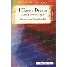 (I Have a Dream/Letter from Birmingham Jail) By King, Martin Luther, Jr. (Author) Paperback on (01 , 2007)