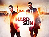 Hard Sun - Staffel 1
