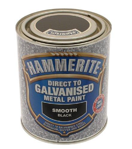 hammerite-5097049-750ml-direct-to-galvanised-metal-paint-black