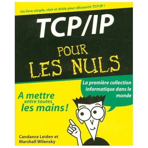 TCP/IP pour les nuls