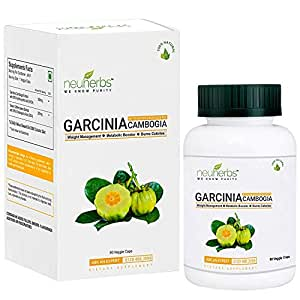 Buy Neuherbs Garcinia Cambogia With Green Coffee Beans