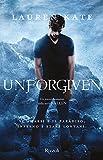 51KsL9CgRfL._SL160_ Recensione di Unforgiven di Lauren Kate Gruppo Rcs e Fabbri Editore Spazio giovane